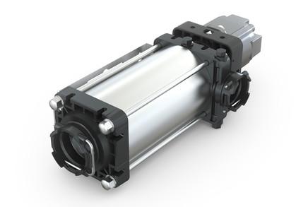 Pompa MR400